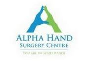 alpha hand