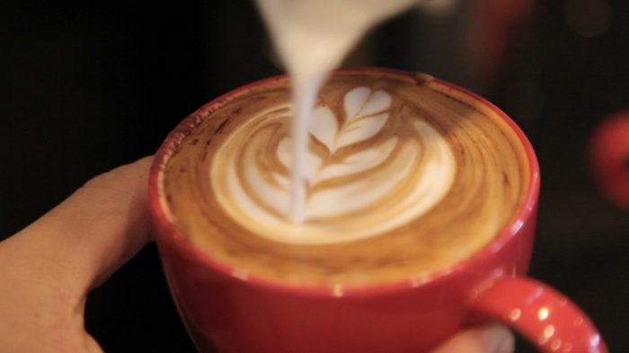 picture asia latte art